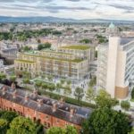 Union Investment buys Grade-A office development in Dublin