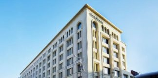 CapitaLand's Ascott opens serviced residence in Osaka