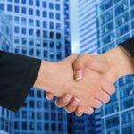 Comstock buys Class A office building in Arlington, VA