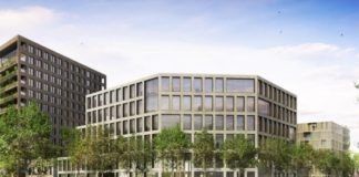 Commerz Real buys office property developments in Barcelona