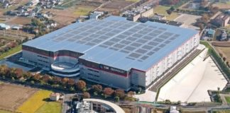 ESR announces new lease with Amazon in Tokyo