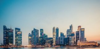 Global direct commercial real estate investment reaches $800bn in 2019