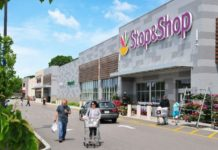 JLL Income buys shopping center in in Milford, Massachusetts