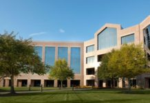 KBS sells office property in Florham Park, New Jersey for $311m