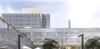 Acciona, Tristan JV to develop Grade A office space in Barcelona