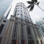 ARA acquires Robinson Centre in Singapore