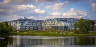 Hines acquires Class A multifamily asset in Centreville, Virginia