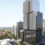 Lendlease sells JV stake in A$1.2bn North Sydney tower project