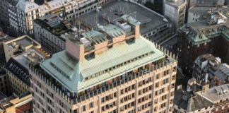 Hines acquires mixed-use tower in Milan