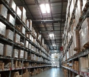 Warehouse REIT gets £220m debt facility from four lenders