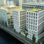 Hines buys office property in Frankfurt for €114m