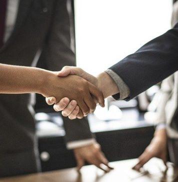 EJF Capital and AmWest form new strategic partnership