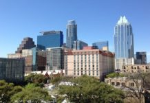 Class A office campus in Austin sold for $258m