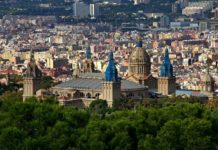 Principal buys Barcelona office property from Goldman Sachs
