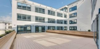 Commerz Real sells office property in Montrouge, France
