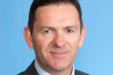 CBRE appoints David Fogarty as head of UK Property Management business