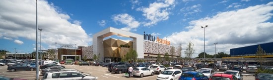 ECE Fund acquires shopping center in Oviedo, Spain for €290m