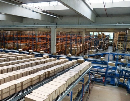 AXA IM - Real Assets buys prime logistics development site in France