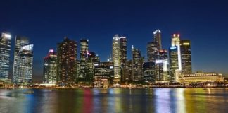 CBRE APAC Real Estate Market Outlook 2020