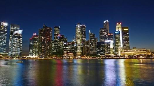 CBRE APAC Real Estate Market Outlook 2020