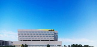 Kimco Realty completes land sale in Florida to Spirit Airlines