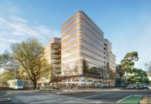 ARA, QuadReal JV acquire Grade A office project in Melbourne