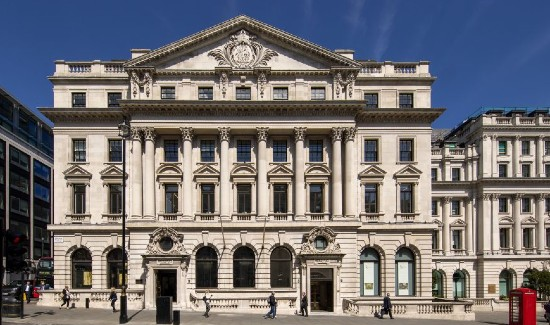 Barings sells mixed-use building in London for £71m