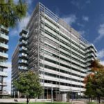 Stanhope buys office building at Chiswick Park in London from Blackstone