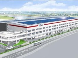 ESR to build largest logistics facility in Greater Nagoya, Japan
