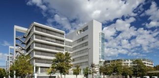 Hines buys two office buildings in Munich