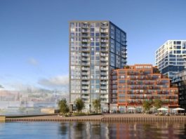 Hines buys mixed-use development in Amsterdam