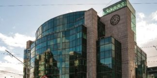 AXA IM - Real Assets acquires office building in Dublin's financial centre