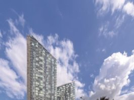 Kennedy Wilson sells Greater London multifamily community for $130m