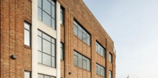Helical sells office campus in London for £41.58m