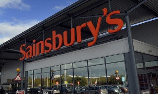UK supermarket real estate investor buys Sainsbury's store for £34m