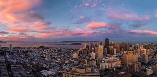 San Francisco tops Milken Institute's 2020 ranking of best-performing cities