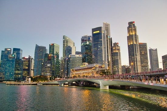 Singapore real estate market to remain resilient in 2020: CBRE
