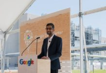 Google announces $10 billion investment for 2020 in U.S