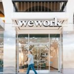 WeWork announces completion of new letter of credit facility