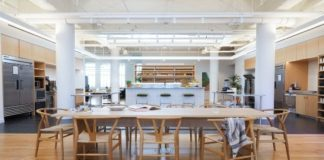WeWork launches Food Labs in New York City