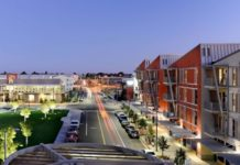 Ocean West led group buys student housing portfolio at University of California, Davis