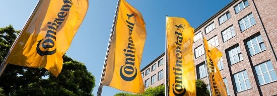 Continental announces investment of new automotive manufacturing location in Texas