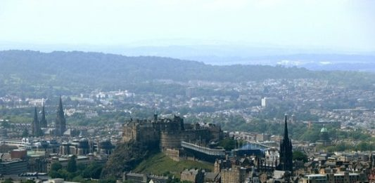 Commercial property sales in Scotland hit £3,37bn in 2019