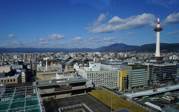 Commerz Real buys hotel in Kyoto, Japan for €200m