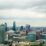 UK commercial real estate investment activity reaches £9.7bn in December