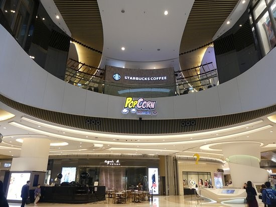 New World sells interests in two Hong Kong shopping malls for HK$3bn