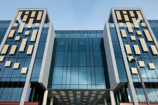Deka Immobilien buys office building in Dublin for €153m