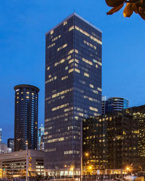 Digital Realty to acquire 49% interest in Westin Building Exchange in Seattle