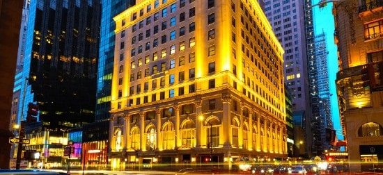 JLL secures $545m loan to finance historic 711 Fifth Avenue in New York
