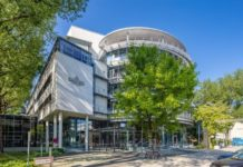 Allianz Real Estate buys Munich office building for €214m